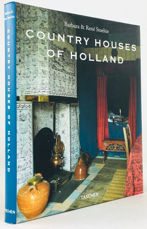 "Abbildung von ""Landhäuser in Holland / Country Houses of Holland - Les Maisons Romantiques de Hollande..."""