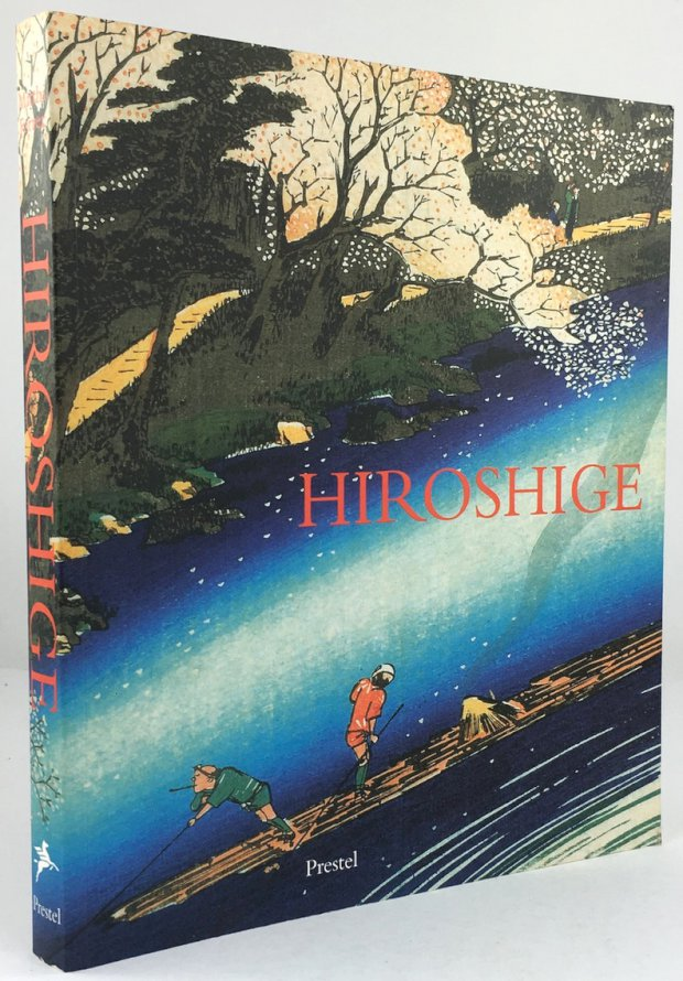 "Abbildung von ""Hiroshige. Prints and Drawings. With essays by Suzuki Juzo and Henry D. Smith II."""