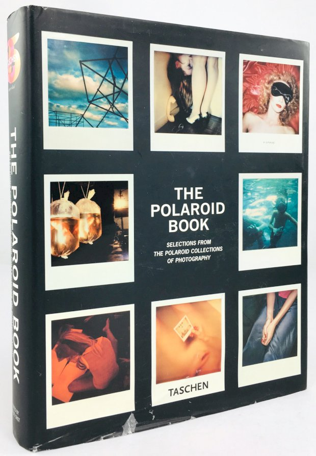"Abbildung von ""The Polaroid Book. Selections from the Polaroid Collections of Photography..."""