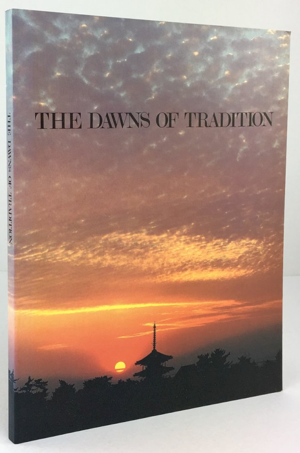 "Abbildung von ""The Dawns of Tradition. Chapter I : A Destiny Drawn by Nature..."""