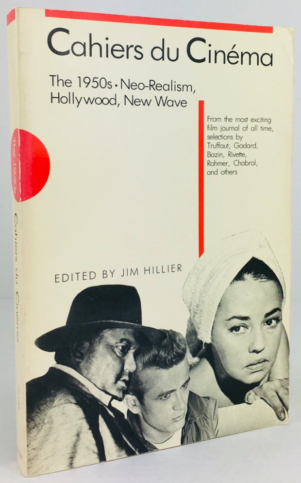 "Abbildung von ""Cahiers du Cinéma. The 1950s: Neo-Realism, Hollywood, New Wave."""