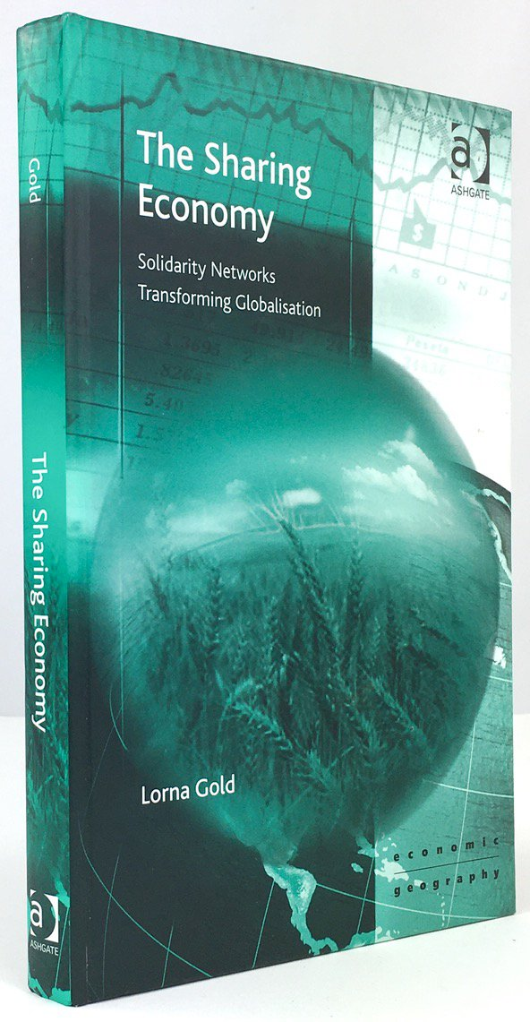 "Abbildung von ""The Sharing Economy. Solidarity Networks Transforming Globalisation."""