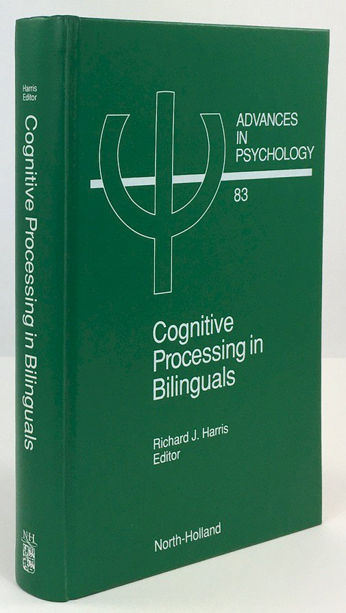 "Abbildung von ""Cognitive Processing in Bilinguals."""