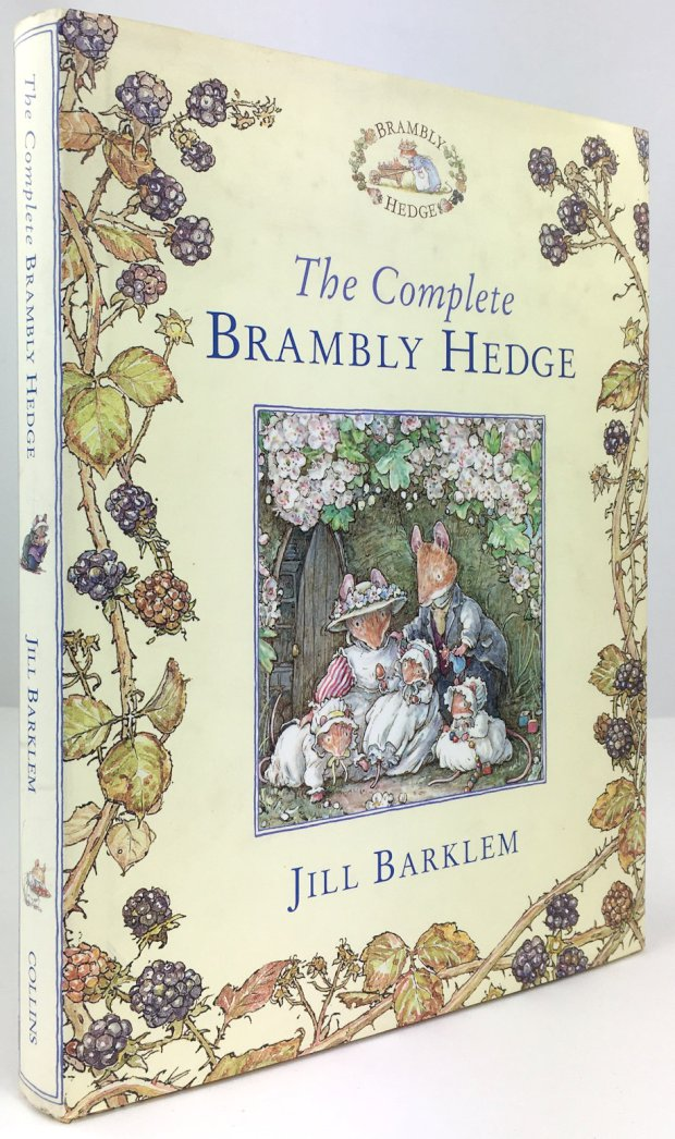 "Abbildung von ""The Complete Brambly Hedge."""